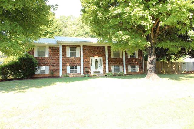 144 County Road 332, Athens, TN 37303 (MLS #20196019) :: The Mark Hite Team