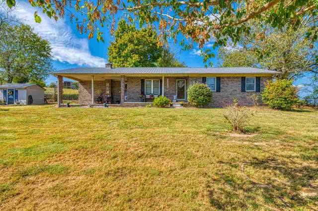 223 County Road 216, Niota, TN 37826 (MLS #20196025) :: The Mark Hite Team