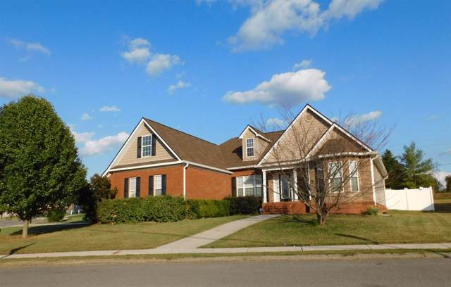 2578 Sweet Bay Circle NW, Cleveland, TN 37312 (#20196030) :: Billy Houston Group
