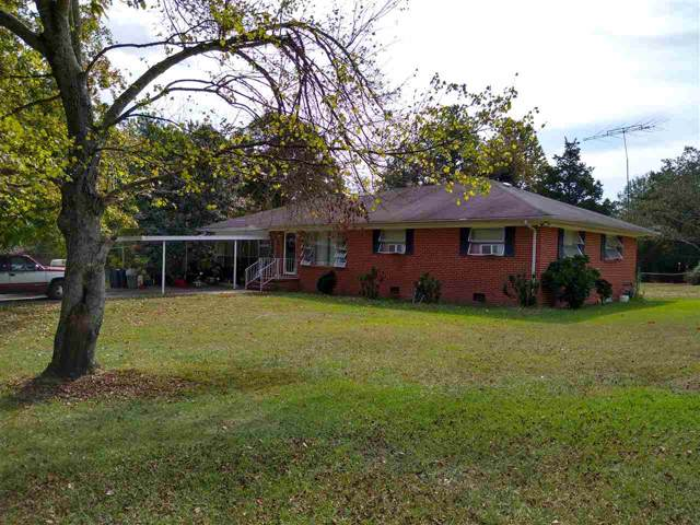 3925 Hopewell Drive, Cleveland, TN 37312 (#20196031) :: Billy Houston Group