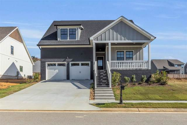 8873 Silver Maple Dr, Ooltewah, TN 37363 (MLS #20196036) :: The Mark Hite Team