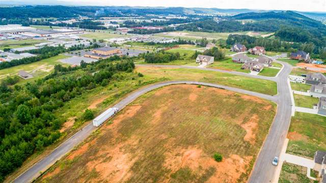 11 Volunteer Drive SW, Cleveland, TN 37311 (#20196093) :: Billy Houston Group