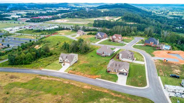 54 Amber Way SW, Cleveland, TN 37311 (#20196095) :: Billy Houston Group