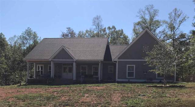 218 Rivers Edge Ln, Benton, TN 37307 (#20196101) :: Billy Houston Group