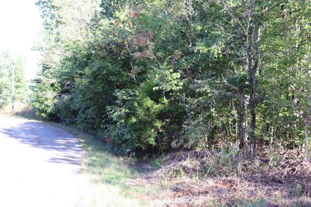 Lot #82 Polly Mountain Road, Madisonville, TN 37354 (MLS #20196139) :: Austin Sizemore Team