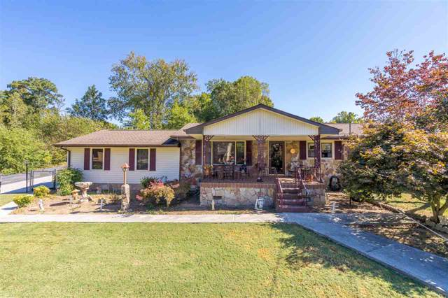 2601 Carroll Avenue SE, Cleveland, TN 37323 (MLS #20196147) :: The Edrington Team