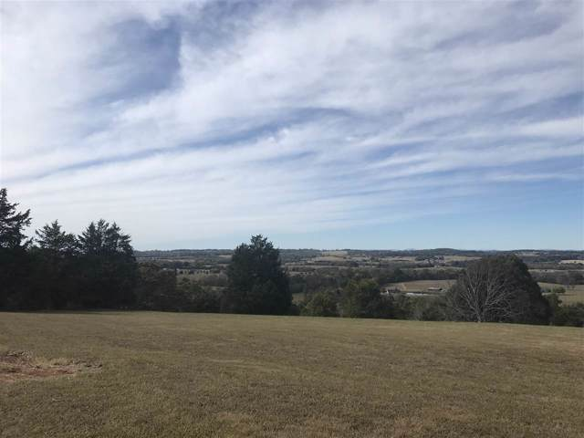 Lot 32 High Ridge Road, Sweetwater, TN 37874 (#20196148) :: Billy Houston Group