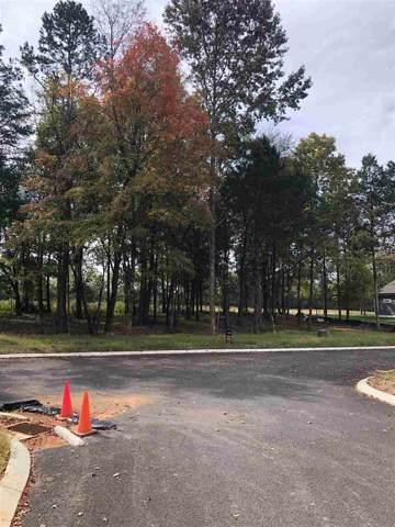 Lot 19 Grove Park Drive, Cleveland, TN 37312 (MLS #20196184) :: The Jooma Team