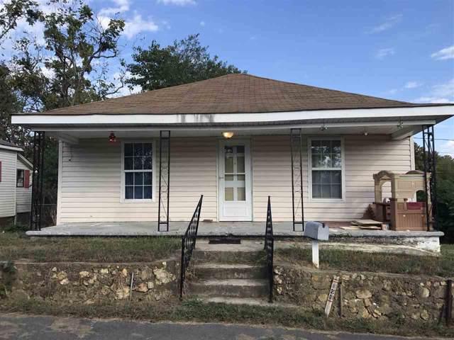 120 Miller Street, Athens, TN 37303 (MLS #20196204) :: The Edrington Team
