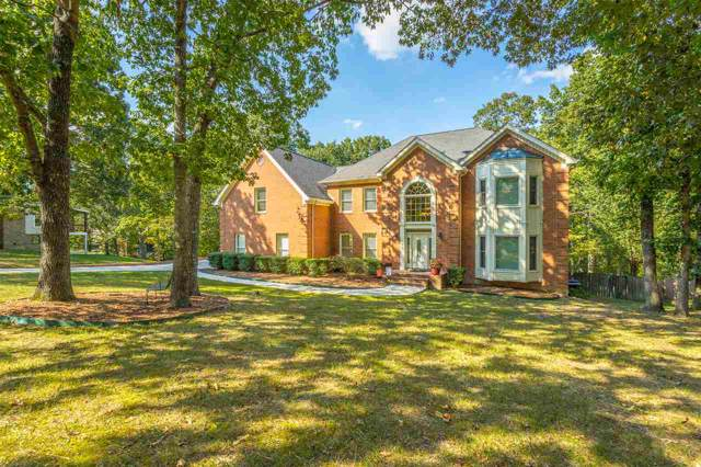 725 Morning Shadows Drive, Chattanooga, TN 37421 (MLS #20196270) :: The Mark Hite Team