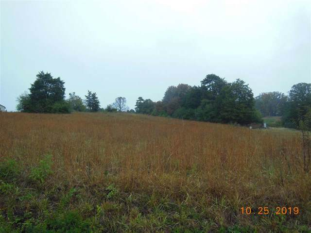 Lot 8 & 9 County Road 703, Athens, TN 37303 (MLS #20196320) :: Austin Sizemore Team