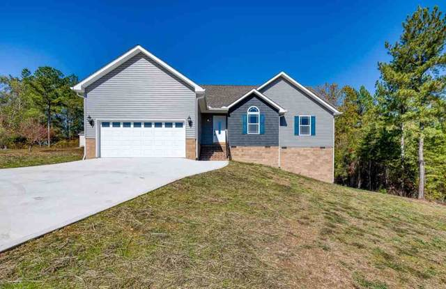 250 Clara Lane, Dayton, TN 37321 (MLS #20196343) :: The Mark Hite Team