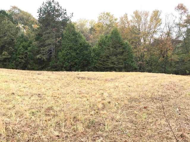 14.47 Acres County Road 267, Niota, TN 37826 (MLS #20196422) :: The Edrington Team