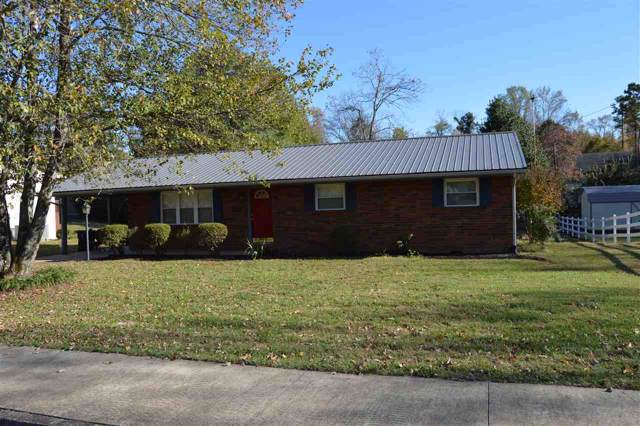 1207 Tellico Avenue, Athens, TN 37303 (MLS #20196456) :: The Mark Hite Team