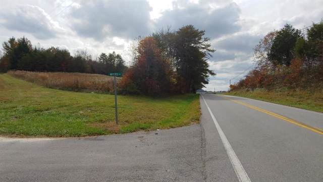 0 Myers Rd 11Ac, Pikeville, TN 37367 (MLS #20196465) :: The Mark Hite Team