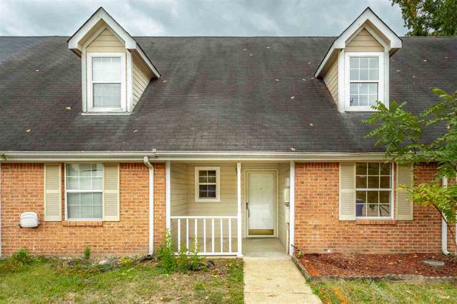 1254 Joiner Rd, Chattanooga, TN 37421 (MLS #20196573) :: The Jooma Team