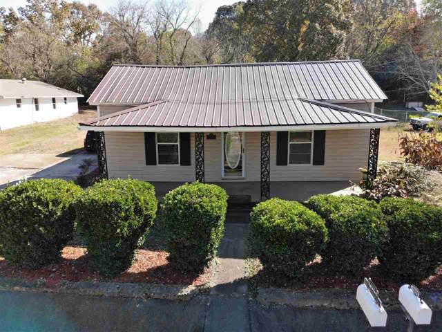 1409 Elrod Street Se, Cleveland, TN 37311 (#20196574) :: Billy Houston Group