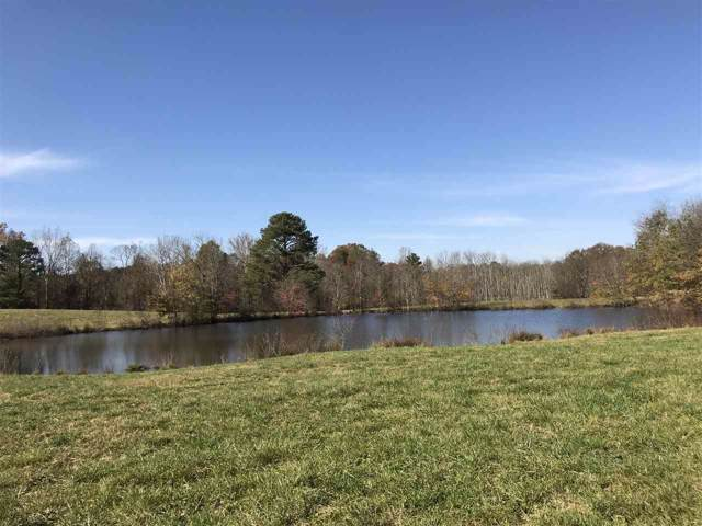 77 Acres Hawkins Hollow Road SE, Cleveland, TN 37323 (MLS #20196596) :: The Mark Hite Team