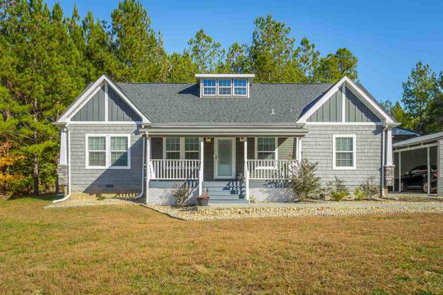 237 County Rd 752, Riceville, TN 37370 (MLS #20196625) :: The Jooma Team