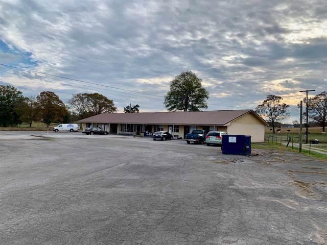 1242 Ladd Springs Road SE, Cleveland, TN 37323 (MLS #20196659) :: The Edrington Team