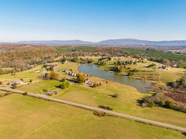 00 River Point Circle, Charleston, TN 37310 (#20196689) :: Billy Houston Group
