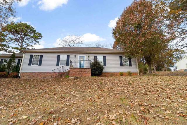 110 Guthrie Road, Athens, TN 37303 (MLS #20196715) :: The Mark Hite Team