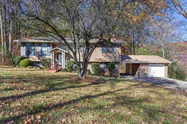 919 Whisperwood Trail, Cleveland, TN 37312 (#20196716) :: Billy Houston Group
