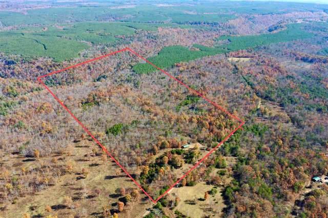 50 acres Devault Rd, Dayton, TN 37321 (MLS #20196758) :: The Mark Hite Team