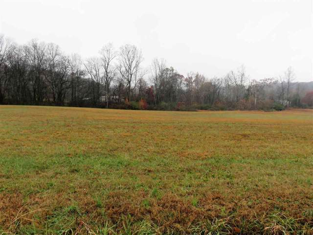 Lot #1 County Road 284, Niota, TN 37826 (MLS #20196808) :: The Edrington Team