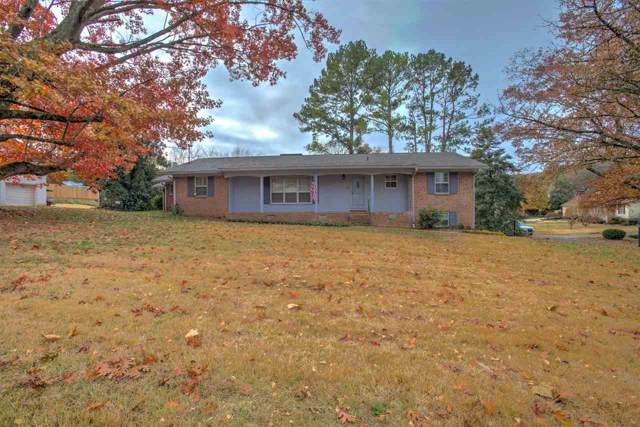 1513 18th Street, Cleveland, TN 37311 (MLS #20196843) :: The Mark Hite Team