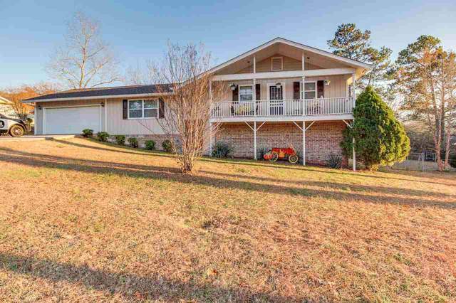2224 Timber Trace Circle NW, Cleveland, TN 37311 (MLS #20196872) :: The Mark Hite Team