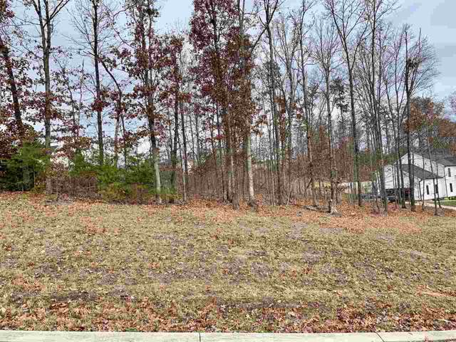 Lot 60 Lower Woods Trail Ne, Cleveland, TN 37323 (MLS #20196897) :: The Mark Hite Team