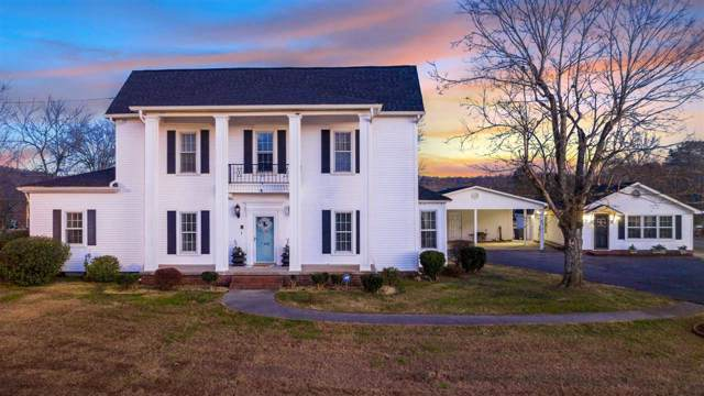 2470 Freewill Road NW, Cleveland, TN 37312 (MLS #20196910) :: The Mark Hite Team