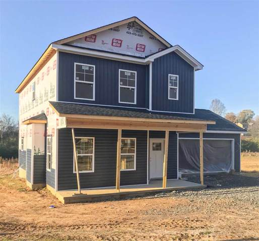 Lot 3 Old Tasso Place, Cleveland, TN 37312 (#20196921) :: Billy Houston Group
