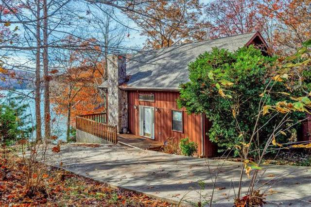 1572 Lodge Road, Spring City, TN 37381 (MLS #20196930) :: The Mark Hite Team