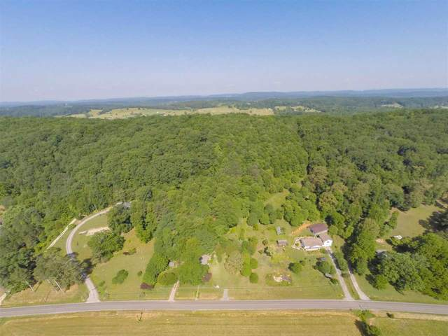 6776 Blue Springs Rd 01, Cleveland, TN 37311 (#20196967) :: Billy Houston Group