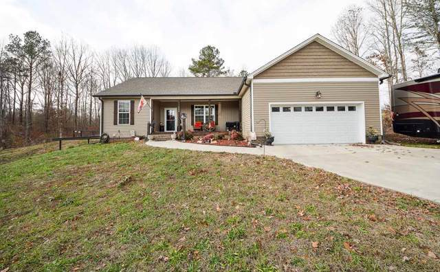 148 Chetola Drive NE, Cleveland, TN 37323 (MLS #20196980) :: The Edrington Team