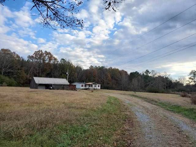 1750 Ladd Springs Road Se, Cleveland, TN 37323 (#20196985) :: Billy Houston Group