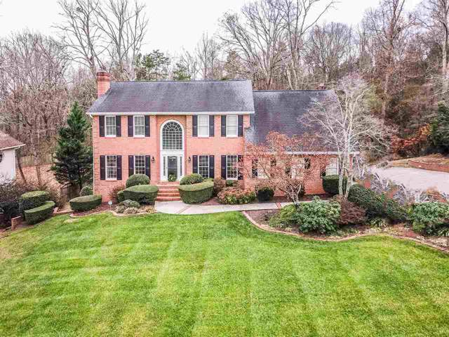8300 Mill Race Dr, Ooltewah, TN 37363 (#20196999) :: Billy Houston Group