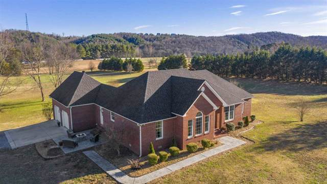 7700 Mouse Creek Rd. NW, Cleveland, TN 37312 (#20197000) :: Billy Houston Group