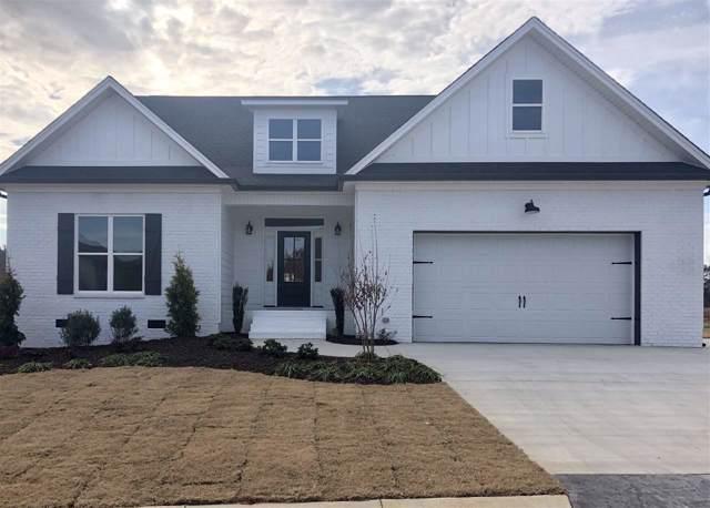 118 Blue Heron Drive, Cleveland, TN 37312 (#20197033) :: Billy Houston Group