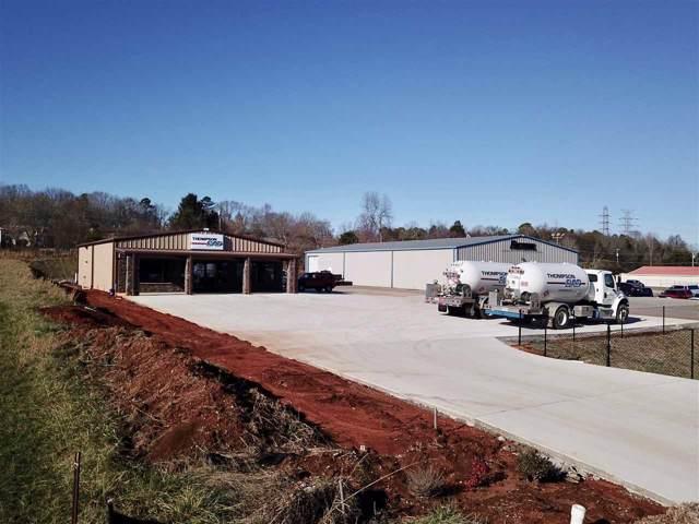 590 Congress Parkway N, Athens, TN 37303 (MLS #20197161) :: The Mark Hite Team