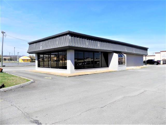 761 Highway 68, Sweetwater, TN 37874 (MLS #20200060) :: The Edrington Team