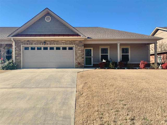 163 Tradewind Dr, Fort Oglethorpe, GA 30742 (MLS #20200091) :: The Edrington Team