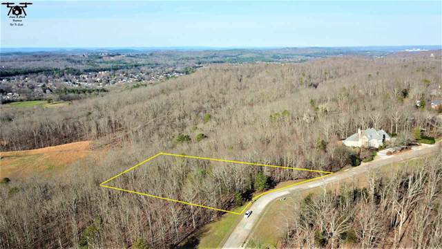 Lot 37 Bentley Park Drive Nw NW, Cleveland, TN 37312 (MLS #20200287) :: Austin Sizemore Team