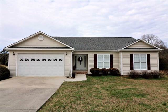 169 Park, Madisonville, TN 37354 (MLS #20200297) :: The Edrington Team