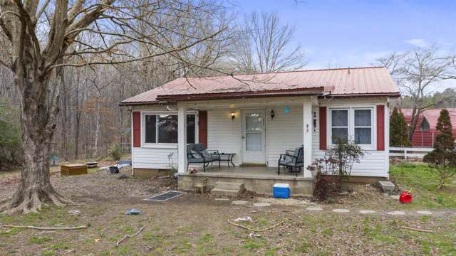 2875 Patterson, Cleveland, TN 37323 (MLS #20200331) :: The Jooma Team