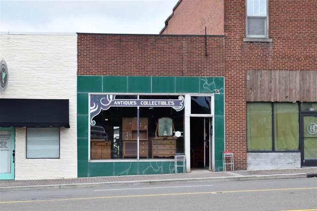 614 Tennessee Avenue, Etowah, TN 37331 (MLS #20200358) :: The Jooma Team
