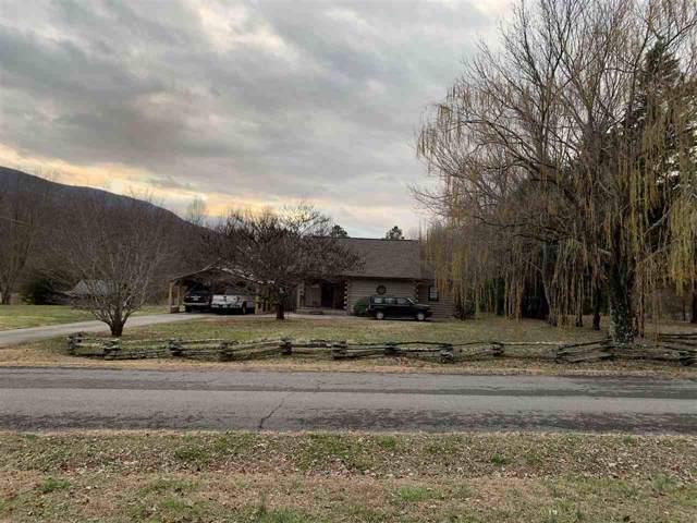 284 Savannah Shores Drive, Delano, TN 37325 (MLS #20200416) :: The Edrington Team