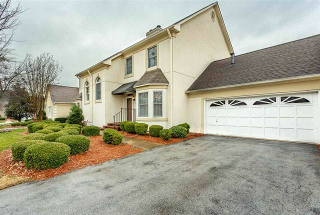 1003 Northbridge Ln 25-N2, Chattanooga, TN 37405 (#20200436) :: Billy Houston Group